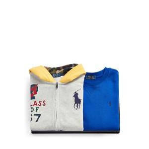 Hoodie  Sweatshirt Gift Set