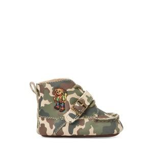 Ranger Hi Bear Suede Boot