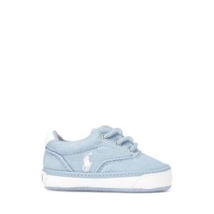 Vaughn II Corduroy Sneaker