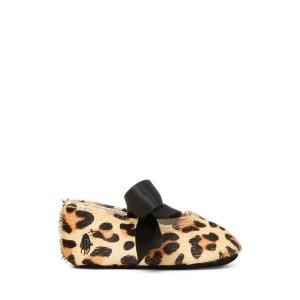 Briley Leopard Slipper