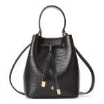 Leather Mini Debby III Bag