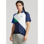 Tech Piqué Polo Shirt