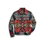 Limited-Edition Denim Jacket