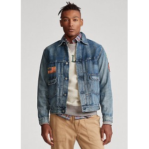 Sportsman Trucker Jacket