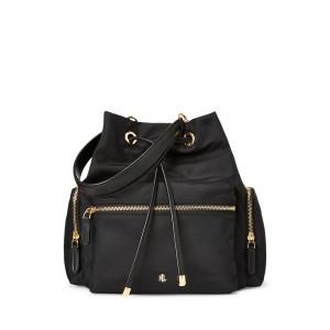 Nylon Debby Drawstring Bag