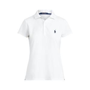 Eyelet Golf Polo Shirt