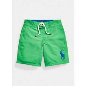 Sanibel Big Pony Swim Trunk