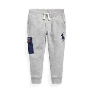Cotton French Terry Jogger