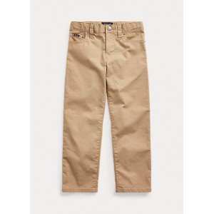 Varick Slim Fit Stretch Pant