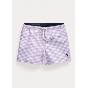 Traveler Pony Swim Trunk