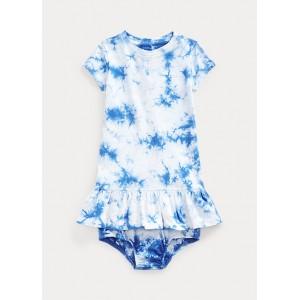 Tie-Dye Dress  Bloomer