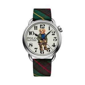 42 MM Bedford Bear Watch