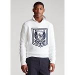 Uni Crest Sweater