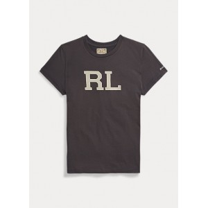 RL Cotton Jersey Tee