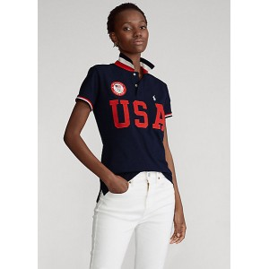Team USA One-Year-Out Polo Shirt
