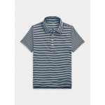 Performance Jersey Golf Polo