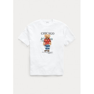 Chicago Bear Jersey T-Shirt