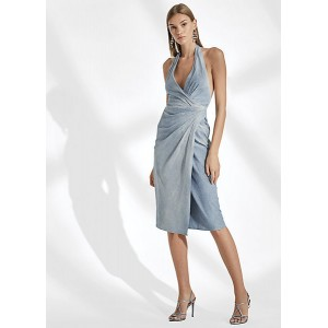 Nelma Chambray Dress