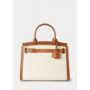 Canvas Medium RL50 Handbag