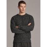 M&eacutelange Cashmere Sweater