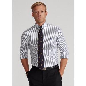 Slim Fit Oxford Shirt