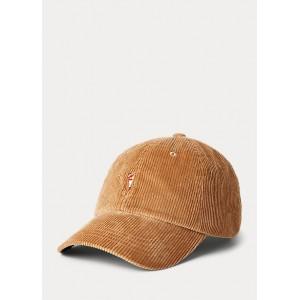 Corduroy Ball Cap