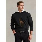 Camo Big Pony Sweatshirt