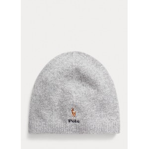 Wool-Cashmere Hat