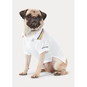 Pride Dog Polo Shirt