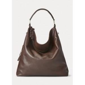 Deerskin Large Bridle Bag
