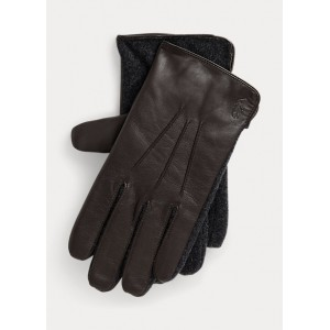 Sheepskin Touch Screen Gloves