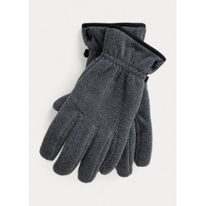 Fleece Touch Screen Gloves