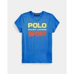 Polo Sport Cotton Tee