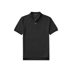 Cotton Mesh Polo Shirt <strong> 색상마다 세일률이 달라 추후 가격 변동으로 재 안내드릴 수 있습니다. </strong>