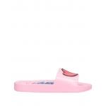 VIVIENNE WESTWOOD ANGLOMANIA + MELISSA Sandals