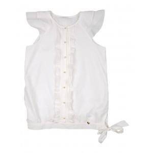 LIU JO - Solid color shirts & blouses