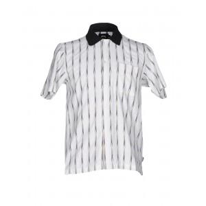 STUSSY - Striped shirt