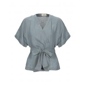 NIU Linen shirt