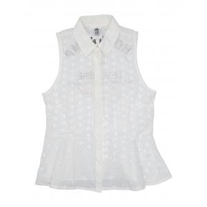 LE VOLIERE - Solid color shirts & blouses