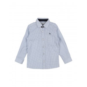 CESARE PACIOTTI 4US Patterned shirt
