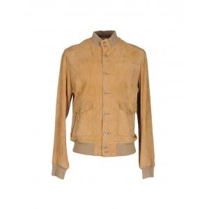 ANDREA DAMICO - Leather jacket