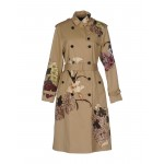 VALENTINO Belted coats