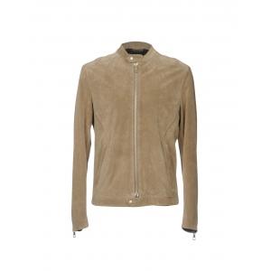 TABON  BOY - Leather jacket