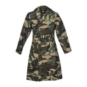 STUSSY Full-length jacket