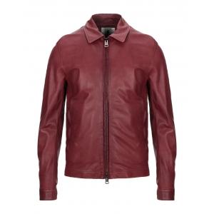 KIRED - Leather jacket