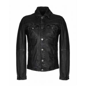 FREAKY NATION - Leather jacket