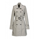 .12 PUNTODODICI - Full-length jacket