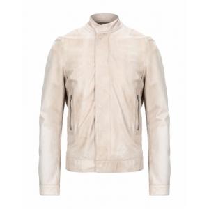 WLG by GIORGIO BRATO - Leather jacket