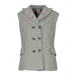 FEMME by MICHELE ROSSI - Double breasted pea coat