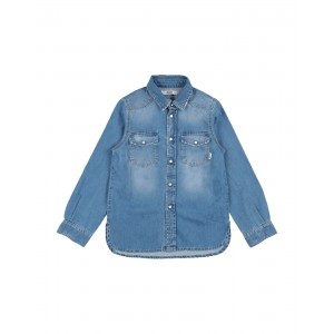 MSGM Denim shirt